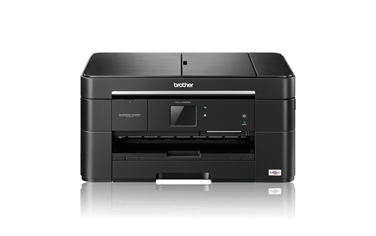 MFC-J5320DW Business Smart Inkjet 2