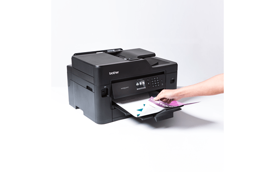 MFCJ5330DW All-in-one Inkjet Printer 4