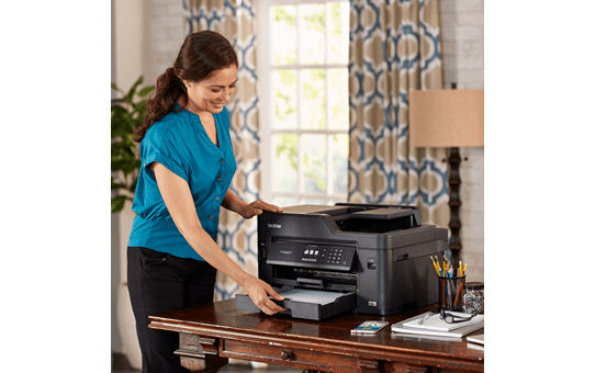 MFCJ5330DW All-in-one Inkjet Printer 6