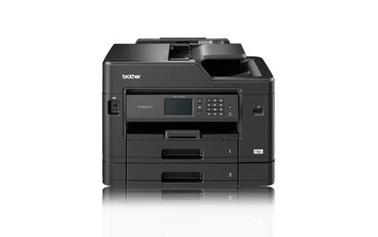 MFCJ5730DWWireless A4 Inkjet Printer 2