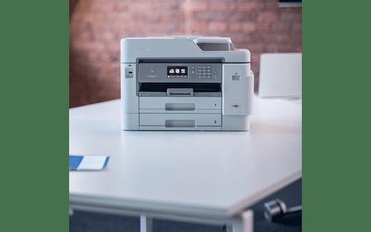 MFCJ5945DW Wireless Inkjet Printer 4