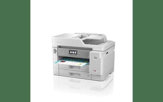 MFCJ5945DW Wireless Inkjet Printer 2
