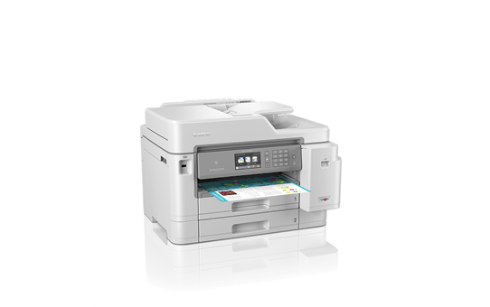 MFCJ5945DW Wireless Inkjet Printer 3
