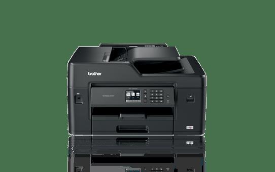 MFCJ6530DW All-in-one Inkjet Printer 2