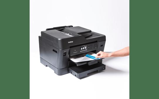 MFCJ6930DW Wireless A3 Inkjet Printer 4
