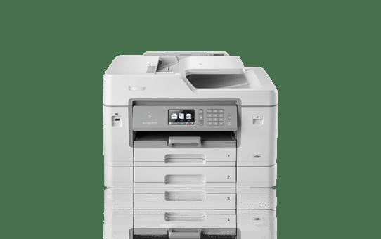 MFCJ6935DW Wireless Inkjet Printer 4