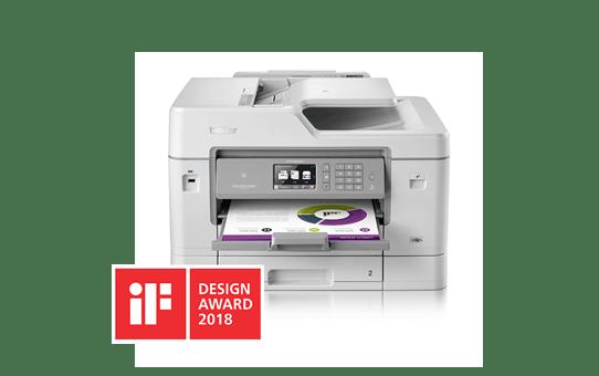 MFCJ6935DW Wireless Inkjet Printer
