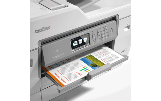 MFCJ6945DW Wireless Inkjet Printer 6
