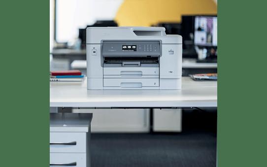 MFCJ6945DW Wireless Inkjet Printer 4