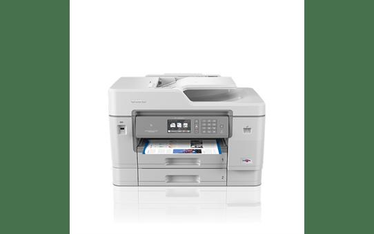 MFCJ6945DW Wireless Inkjet Printer