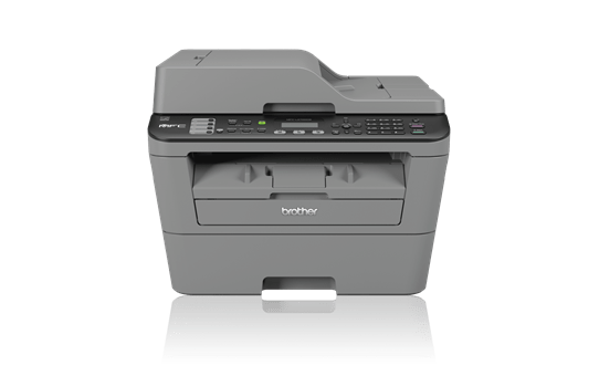 MFC-L2700DW Mono Laser All-In-One Printer + Wifi