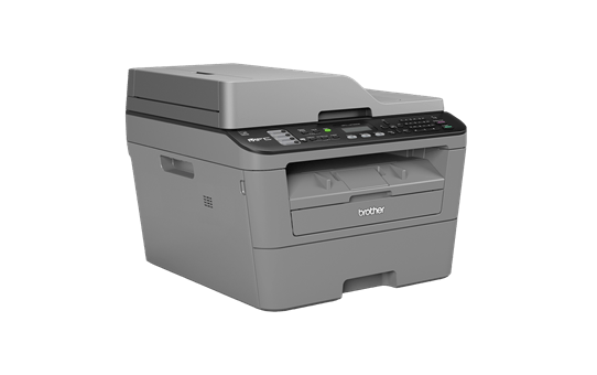 MFC-L2700DW Mono Laser All-In-One Printer + Wifi 3