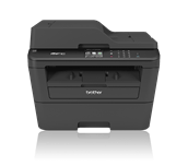 MFC-L2720DW Wireless Mono Laser Printer