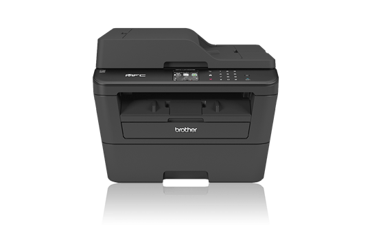 MFC-L2720DW Wireless Mono Laser Printer  2