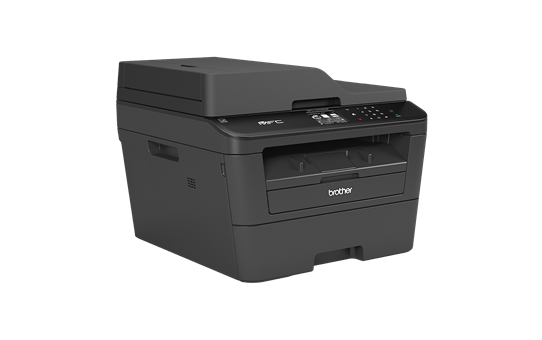MFC-L2720DW Wireless Mono Laser Printer  3