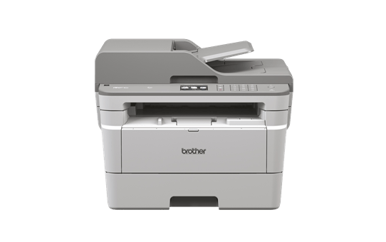 MFCL2770DW All-in-one Mono Laser Printer 2