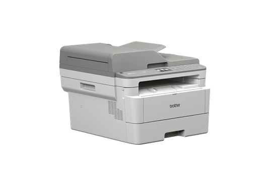 MFCL2770DW All-in-one Mono Laser Printer 3