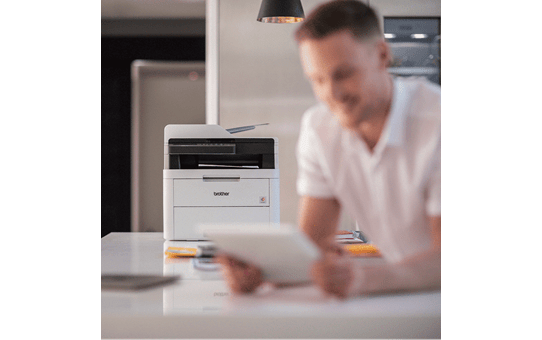 MFC-L3710CW Colour Wireless LED 4-in-1 Printer 5