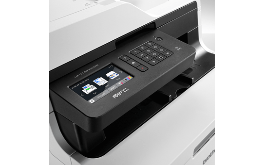 MFCL3770CDW Colour Wireless LED 4-in-1 Printer 4