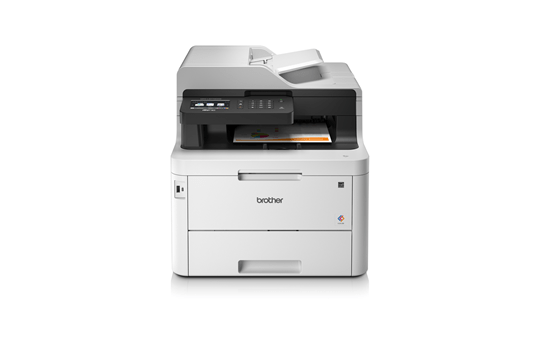 MFCL3770CDW Colour Wireless LED 4-in-1 Printer
