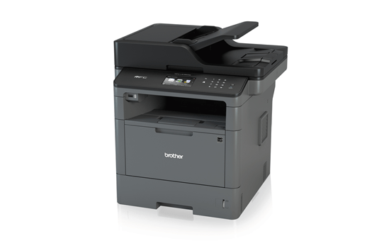 MFCL5755DW All-in-one Mono Laser Printer 2