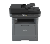 MFCL5755DW All-in-one Mono Laser Printer
