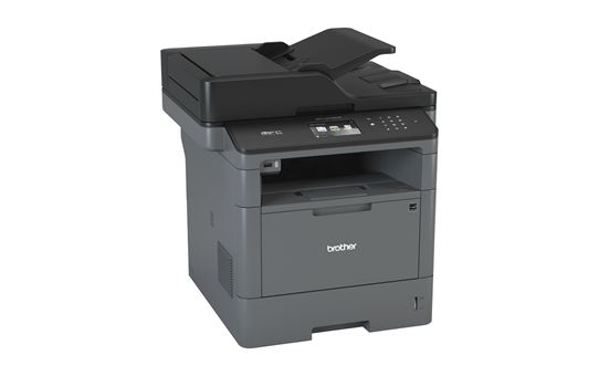 MFCL5755DW All-in-one Mono Laser Printer 3