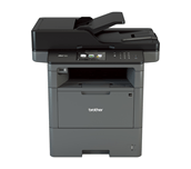 MFCL6700DW All-in-one Mono Laser Printer