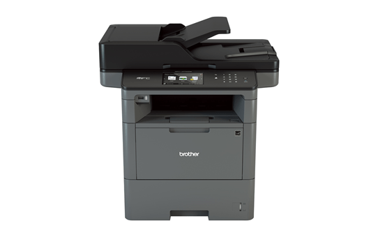 MFCL6700DWAll-in-one Mono Laser Printer 2