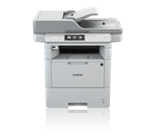 MFCL6900DW All-in-one Mono Laser Printer