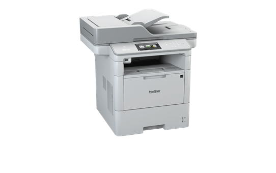 MFCL6900DW All-in-one Mono Laser Printer 2