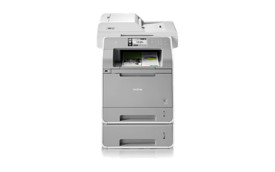 MFCL9550CDW 2