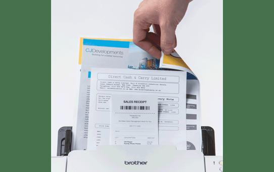 ADS2200 Desktop Document Scanner 7