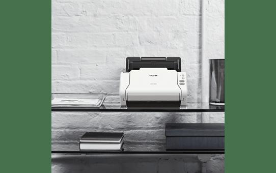 ADS2200 Desktop Document Scanner 10