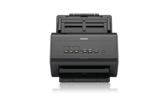 ADS2400N Network Desktop Scanner