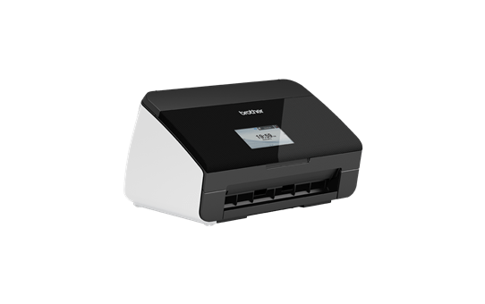 ADS-2600W High-Speed Desktop Scanner + Wireless 3