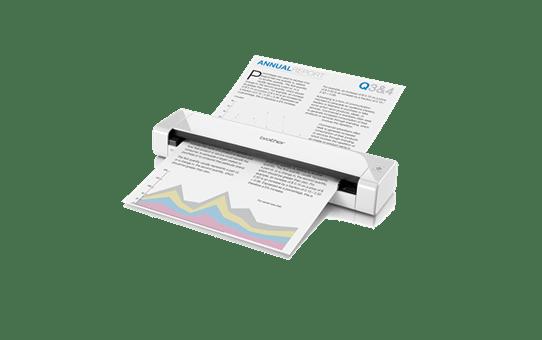 DS720D Portable Document Scanner