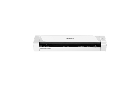 DS720D Portable Document Scanner 2