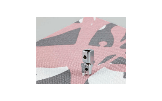 F010AP: Foot - Adaptor Low Shank Attachment 8500