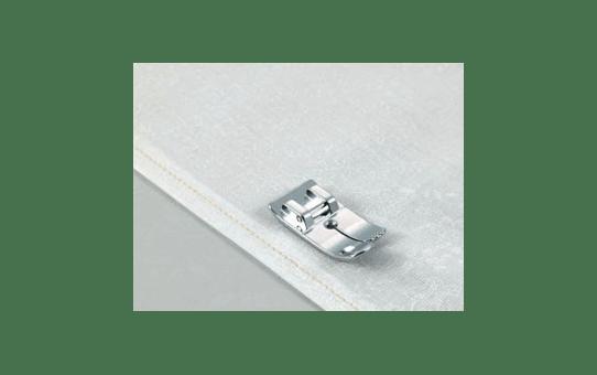 F011: 5mm Straight Stitch Foot