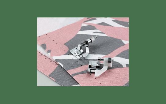 F017N: Blind Stitch Foot (7mm)