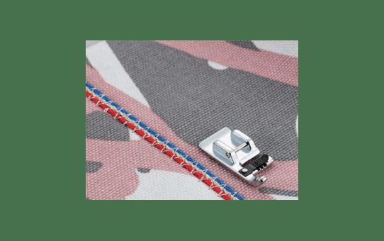 F024N: 5mm Cording Foot