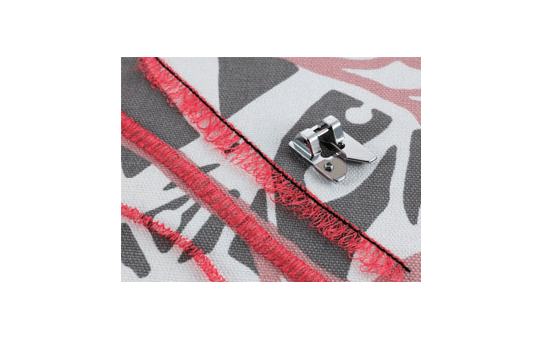 F025N: Fringe Foot