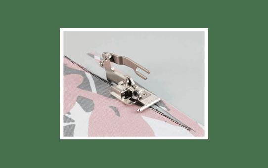 F054N: Side cutter foot