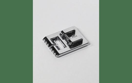 F058: Pin Tuck 7 Groove Foot