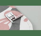F063: Vertical Stitch Alignment Foot