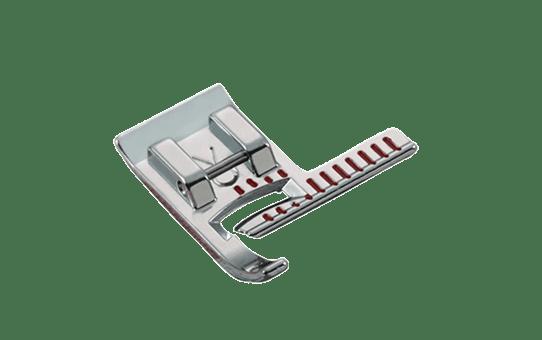 F063: Vertical Stitch Alignment Foot  2