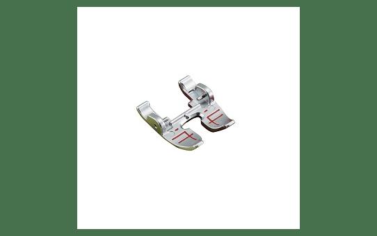 F070: Open Toe Dual Feed Foot