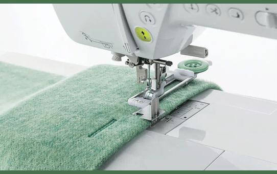 F084AP: Binding Buttonhole Foot 2
