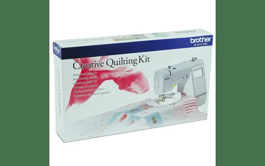 QKM2AP: Creative Quilt Kit M2